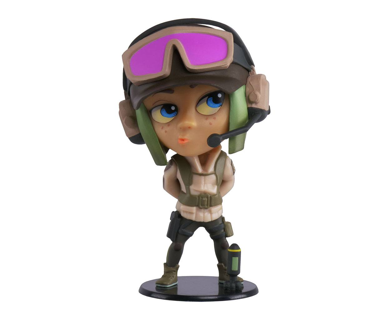Six Collection Chibi Figure Ela 10 cm