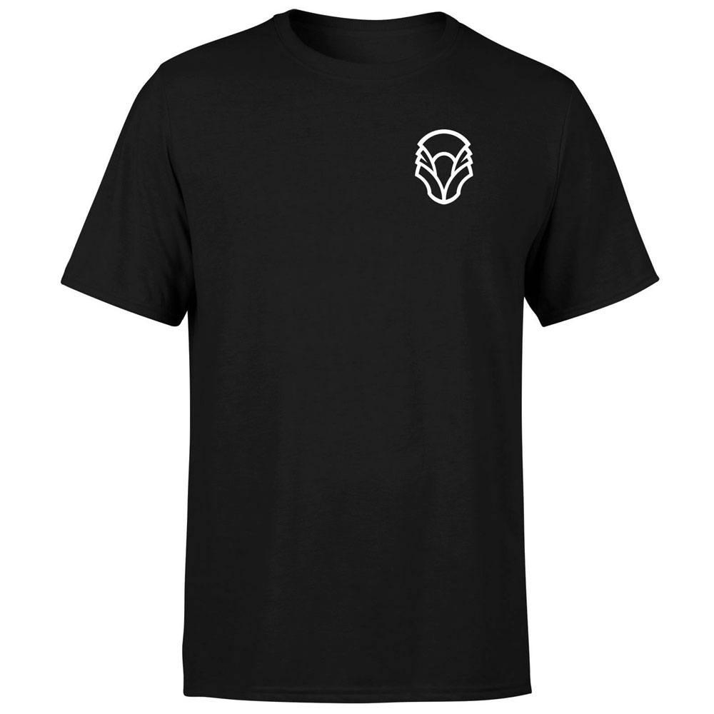 Magic the Gathering T-Shirt Dominarius Pocket Print Size S