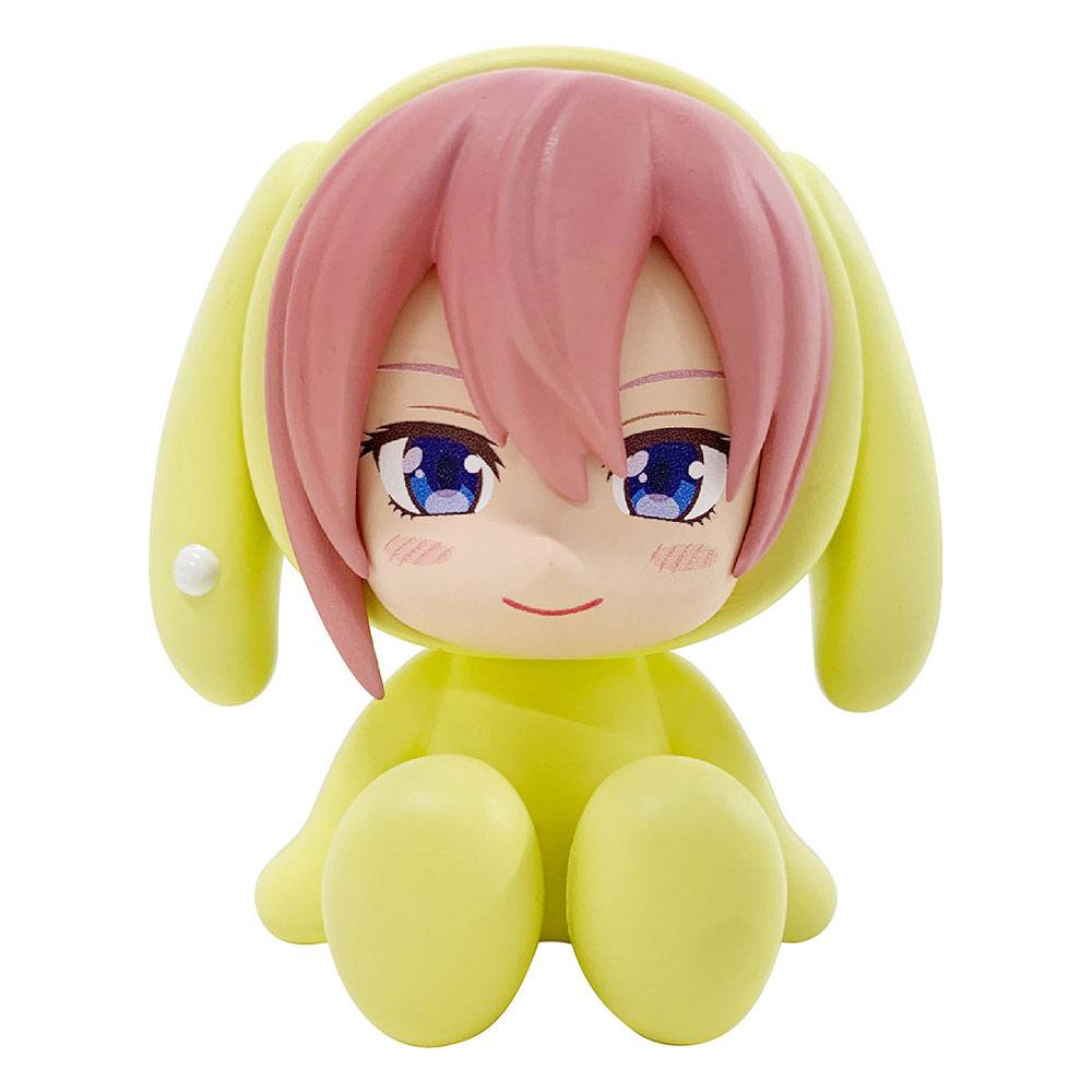 The Quintessential Quintuplets Chocot Figure Ichika 7 cm