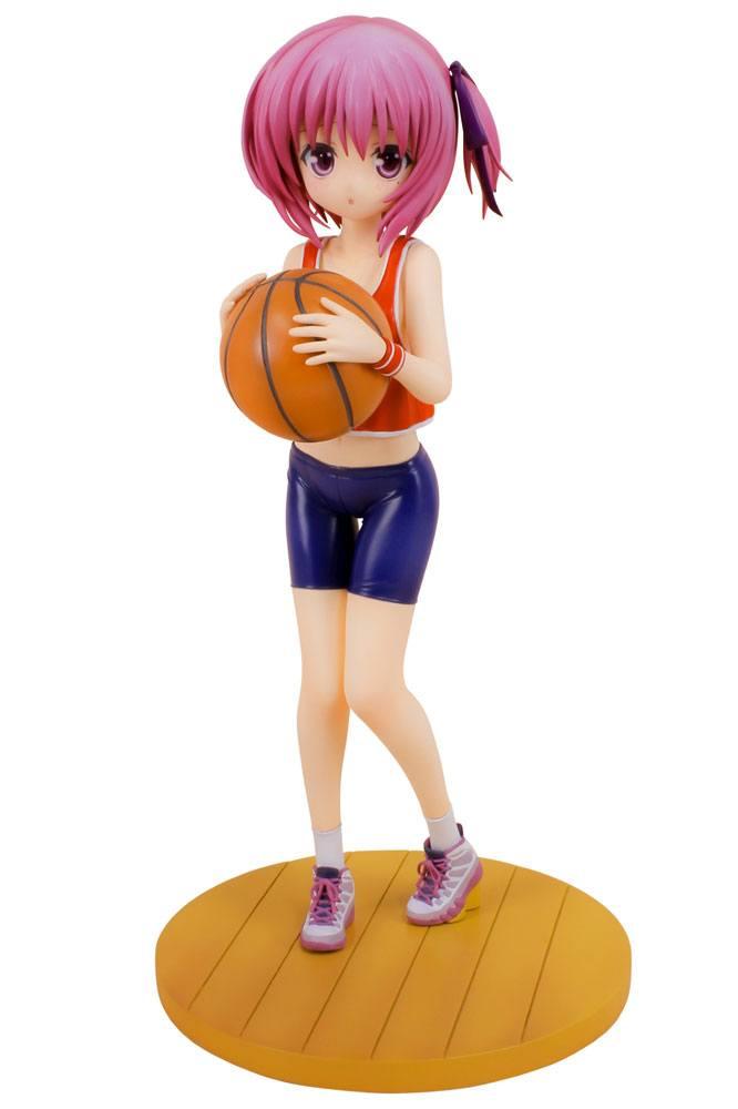 Ro-Kyu-Bu! SS PVC Statue 1/7 Tomoka Minato Bibusu Ver. 24 cm