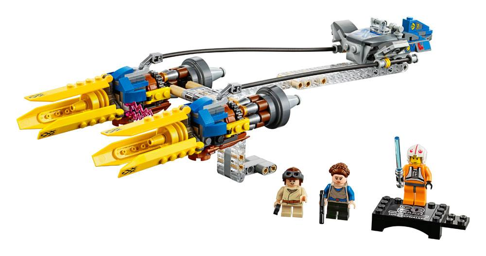 LEGO® Star Wars™ - Anakin's Podracer™ - 20th Anniversary Edition