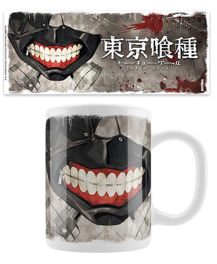 Tokyo Ghoul Mug Gantai