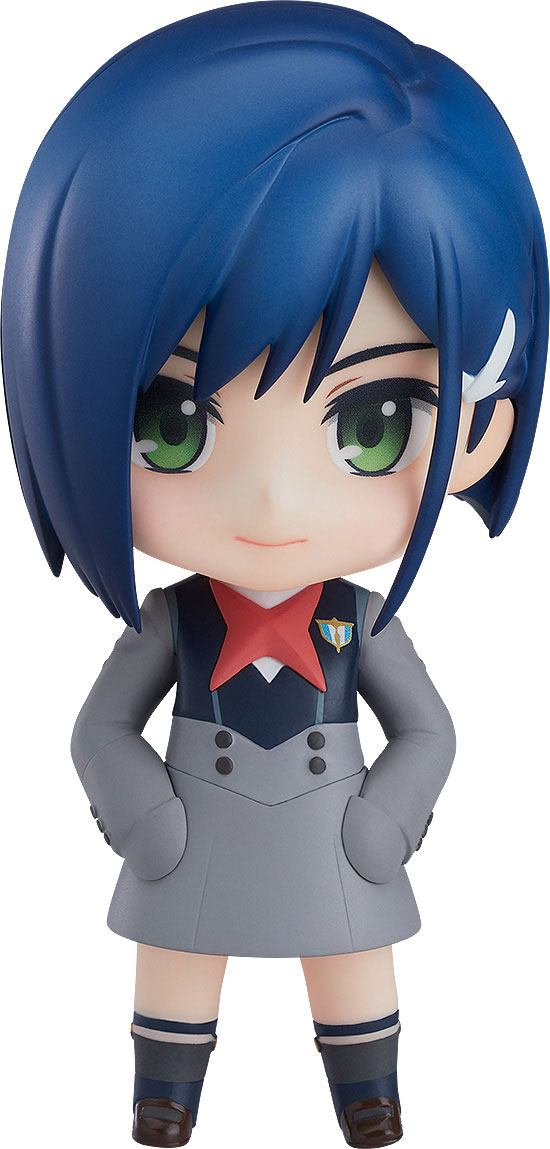 Darling in the Franxx Nendoroid Action Figure Ichigo 10 cm