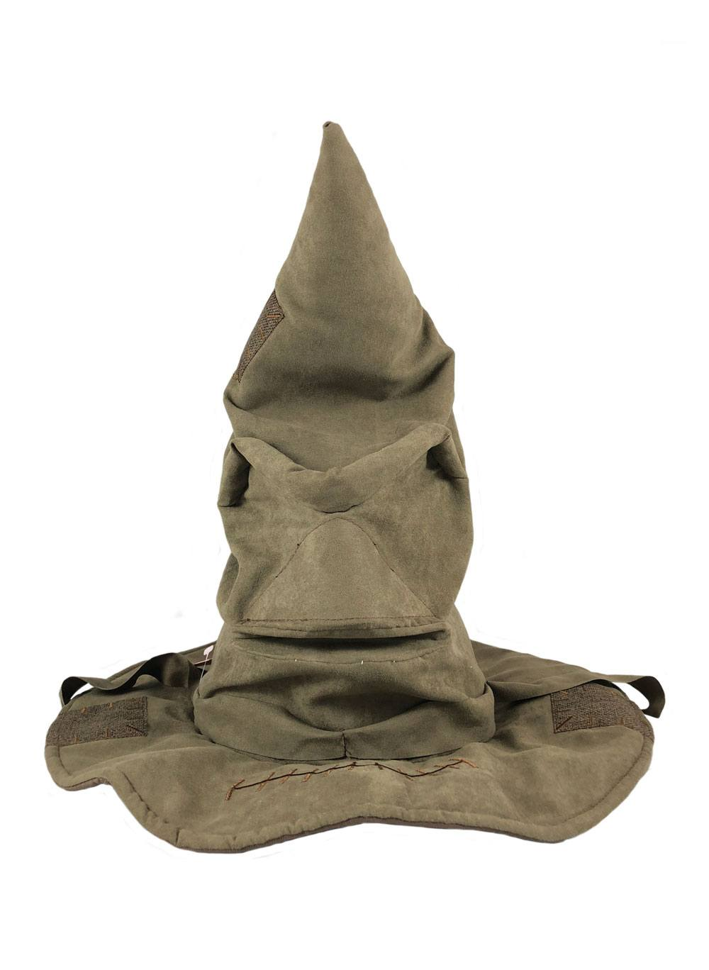 Harry Potter Interactive Real Talking Sorting Hat 41 cm *English Version*