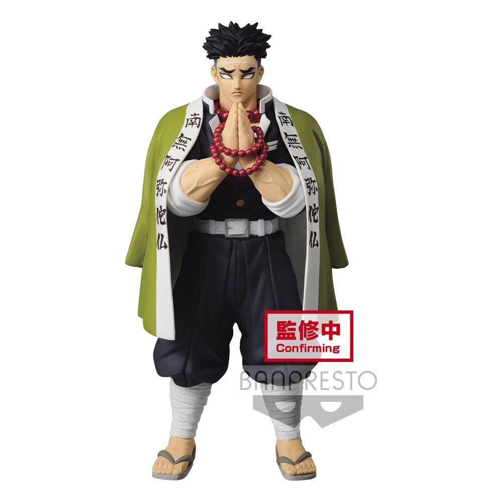 Demon Slayer Kimetsu no Yaiba PVC Statue Gyomei Himejima 20 cm