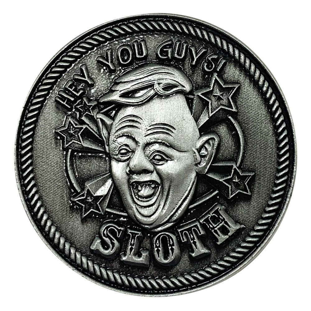 Goonies Collectable Coin Limited Edition