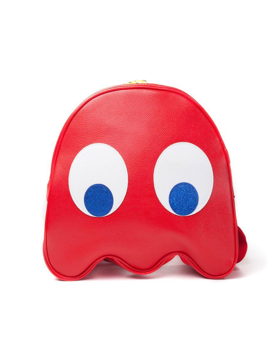 Pac-Man Backpack Blinky