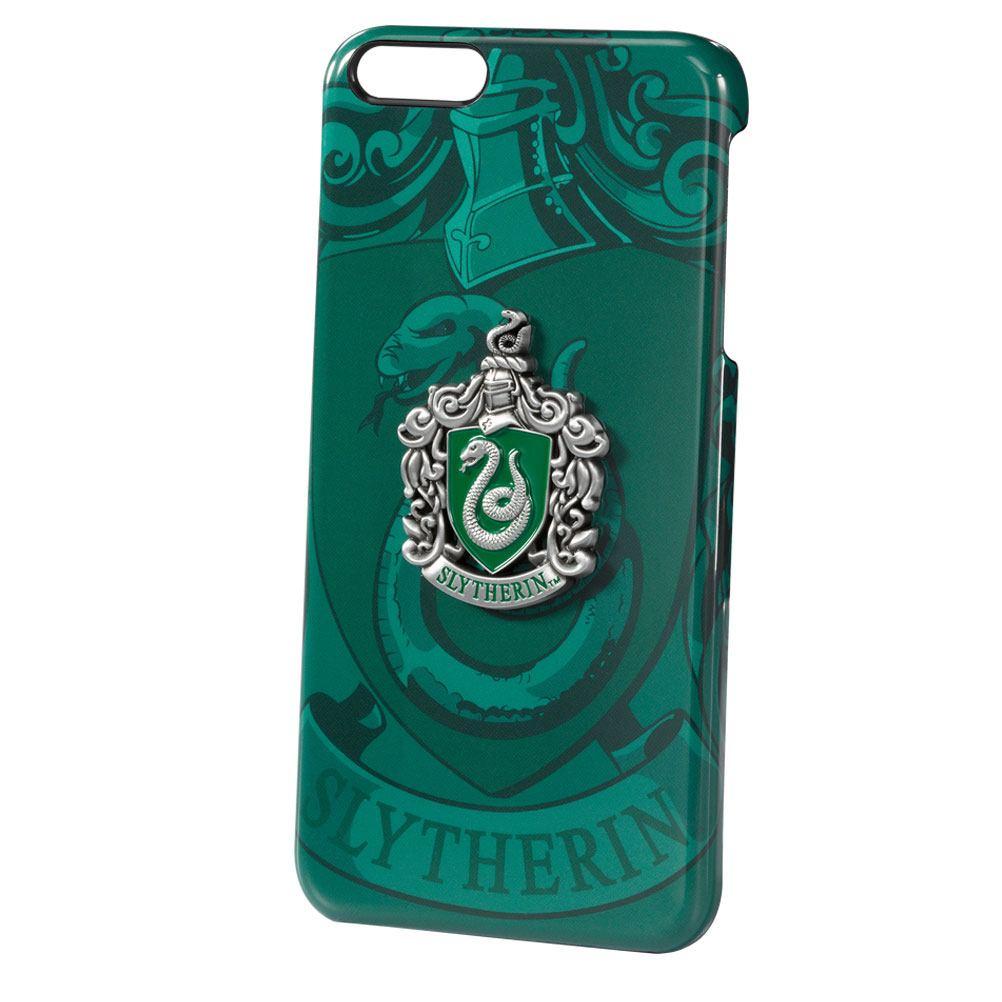 Harry Potter PVC iPhone 6 Plus Case Slytherin Crest