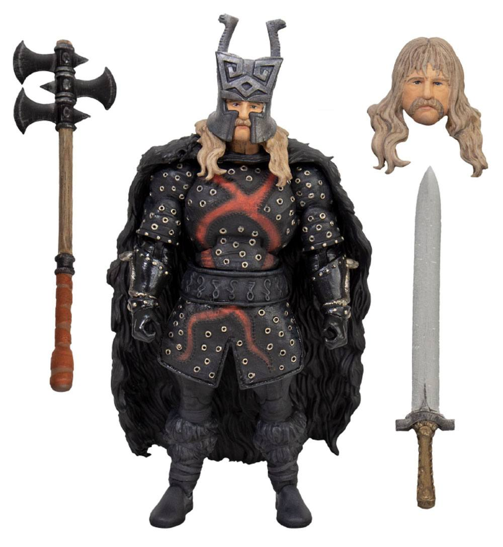 Conan the Barbarian Ultimates Action Figure Rexor 18 cm