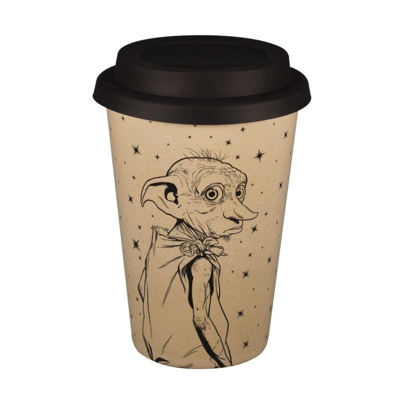 Harry Potter Travel Mug Dobby