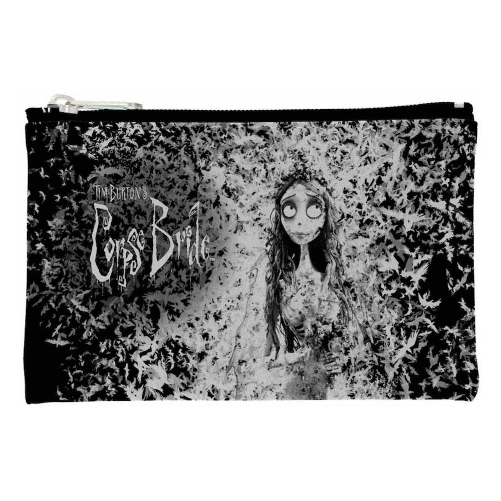 Corpse Bride Cosmetic Bag The Bride
