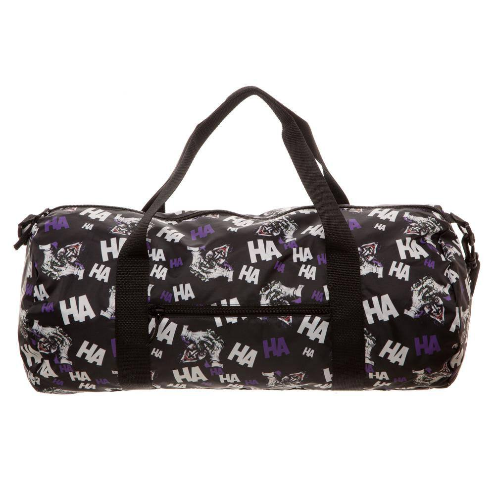 DC Comics Duffle Bag Joker