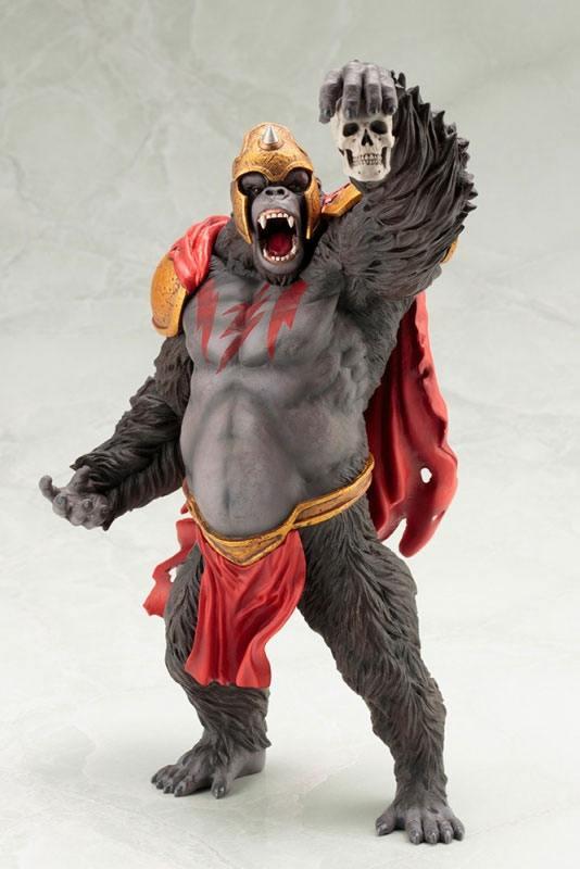 DC Comics ARTFX+ PVC Statue 1/10 Gorilla Grodd 26 cm