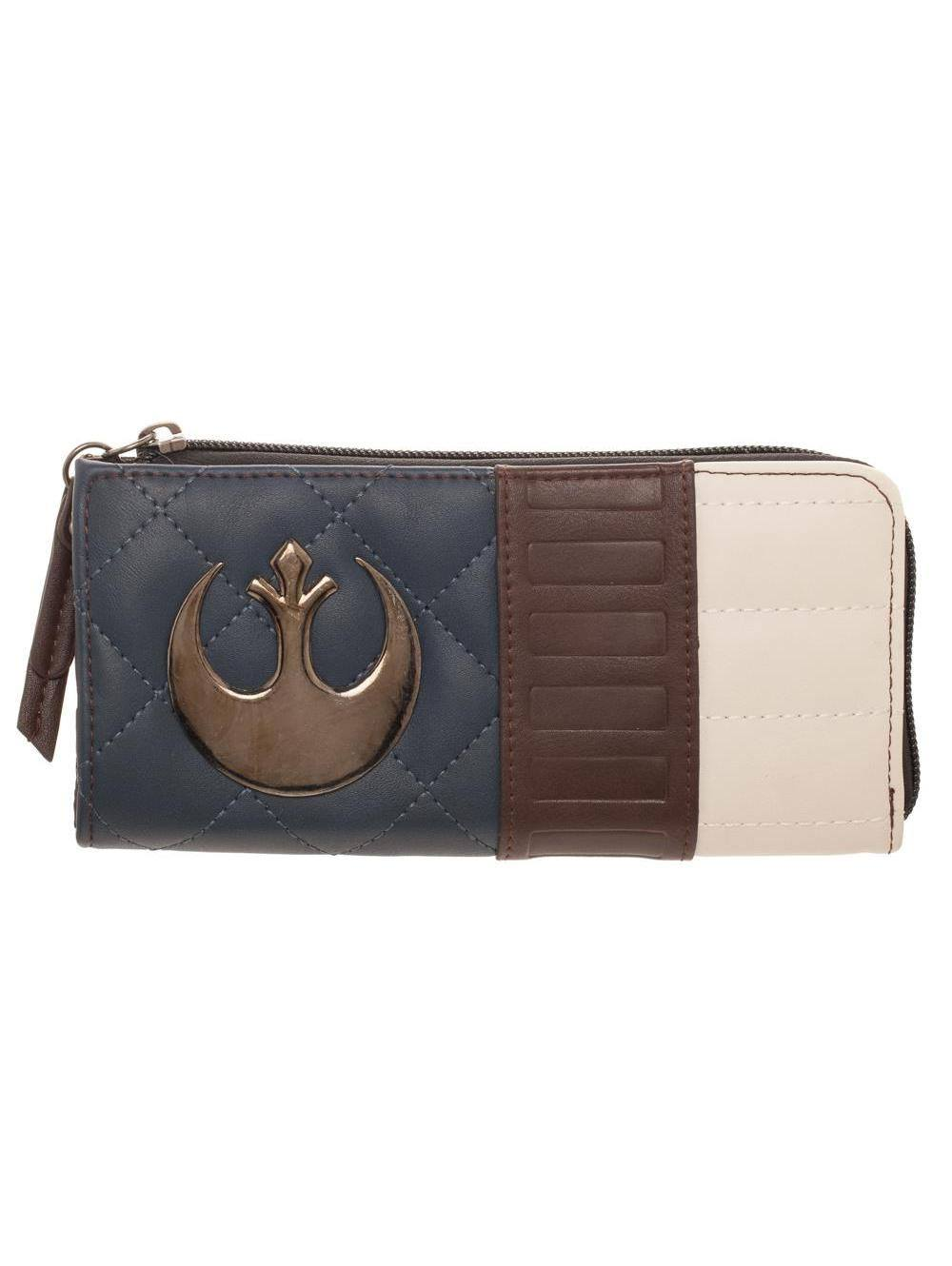 Star Wars Wallet Han Solo Hoth Inspired