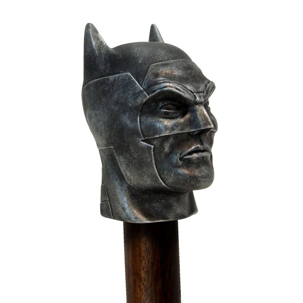 DC Comics Stix Walking Stick Cane Topper Batman 9 cm