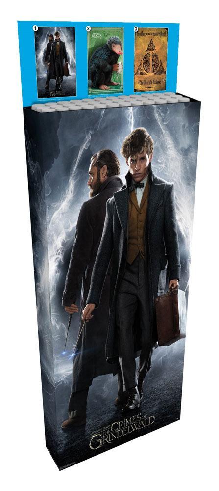 Fantastic Beasts 2 Poster 61 x 91 cm Display (35)