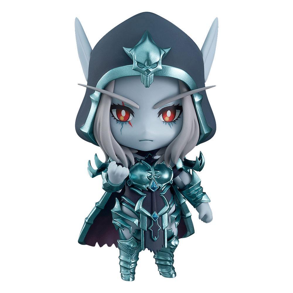 World of Warcraft Nendoroid Action Figure Sylvanas Windrunner 10 cm