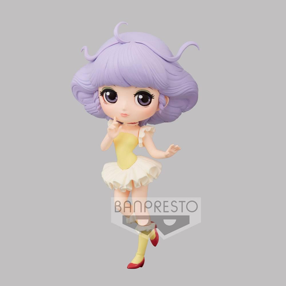 Magical Angel Creamy Mami Q Posket Mini Figure Creamy Mami Ver. A 14 cm