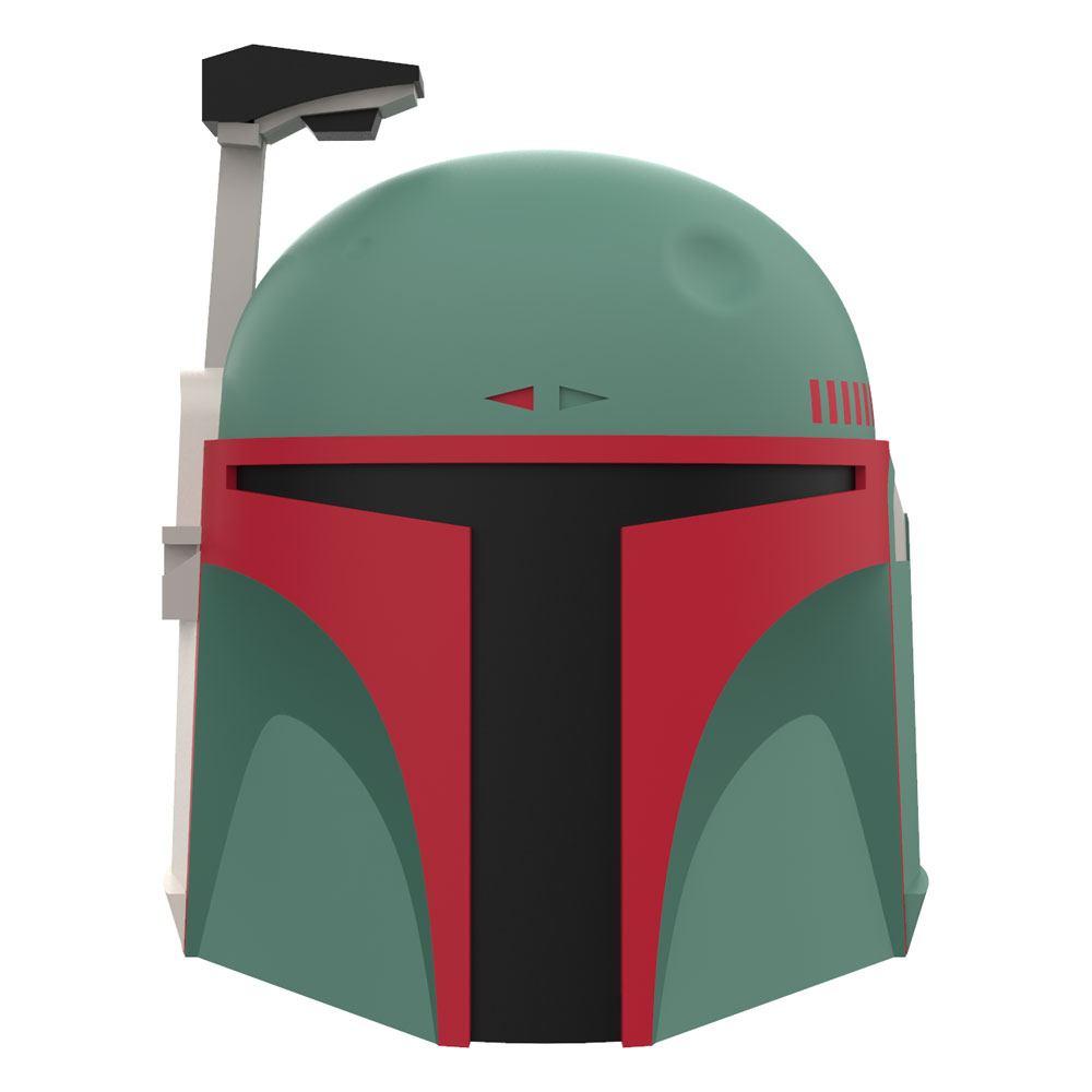 Star Wars PowerSquad 3D AirPods Case Boba Fett