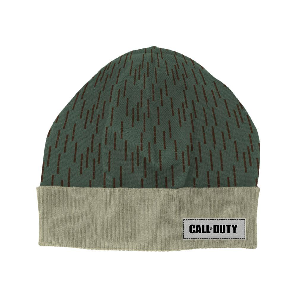 Call of Duty: Black Ops Cold War Beanie Double Agent