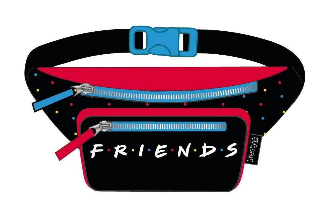 Friends Belt Bag Logo