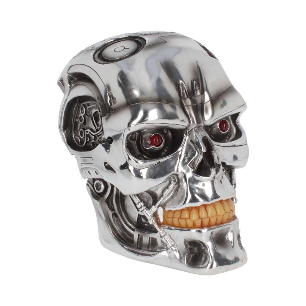 Terminator 2 Wall Art T-800 Head