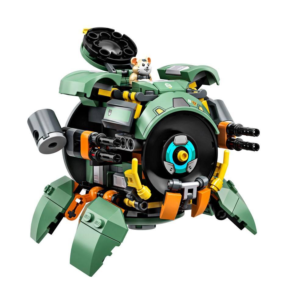 LEGO® Overwatch® - Wrecking Ball