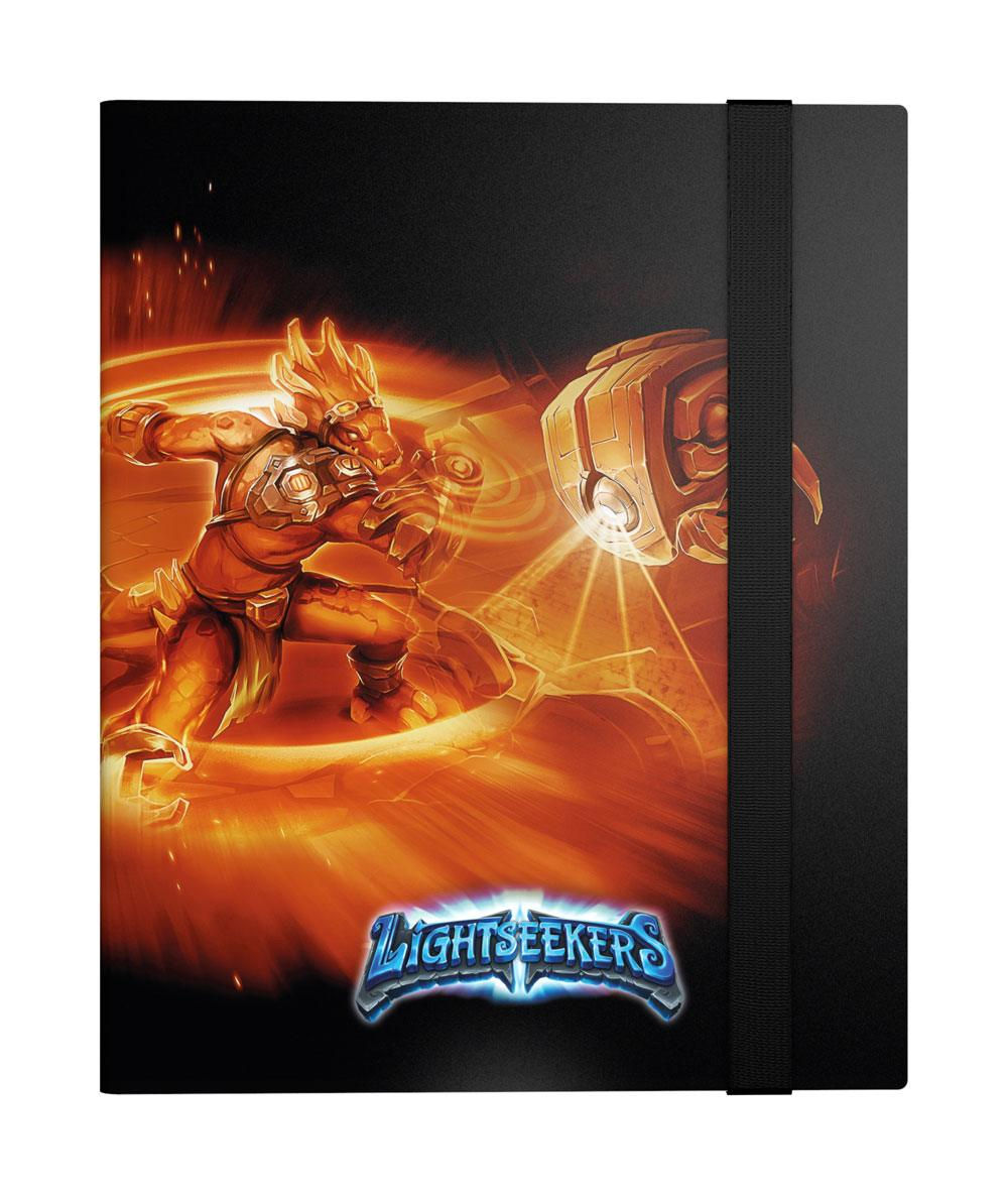Lightseekers 18-Pocket FlexXfolio Tech