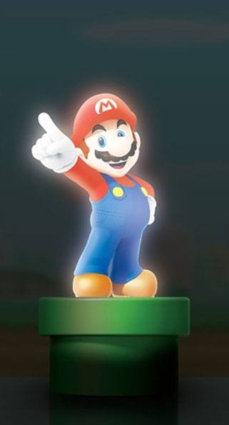 Super Mario: Light