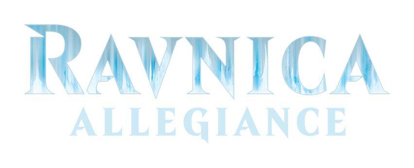 Magic the Gathering L'allégeance de Ravnica Planeswalker Decks Display (6) french