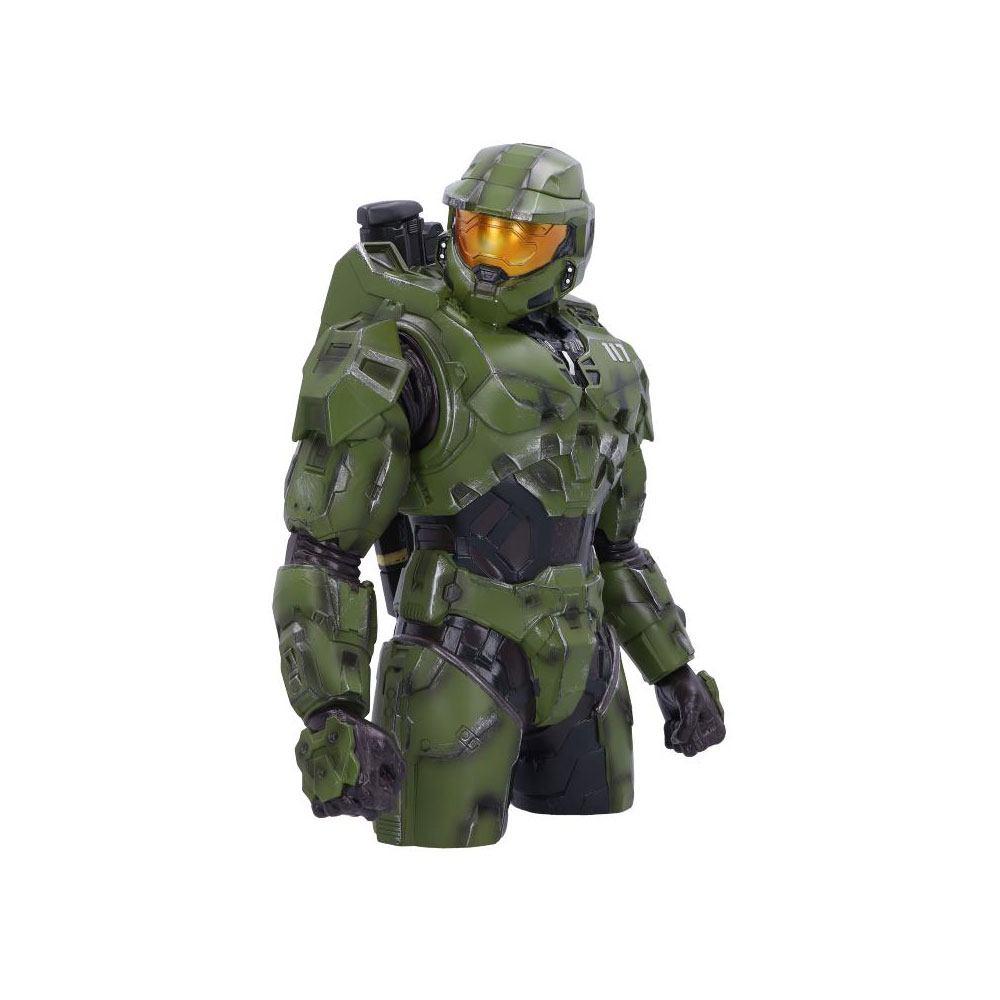 Halo Infinite Bust Master Chief 30 cm