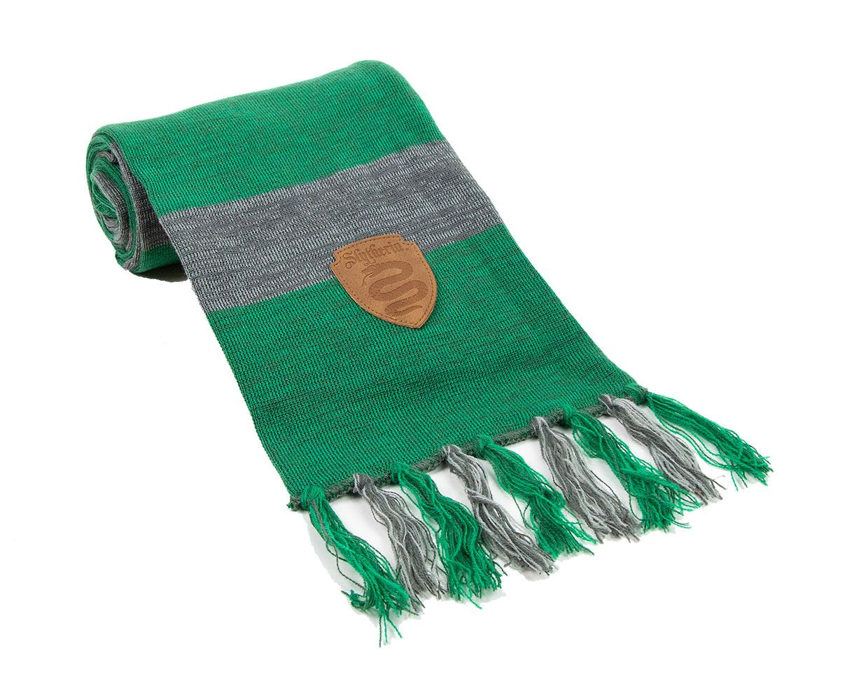 Harry Potter Scarf Slytherin LC Exclusive