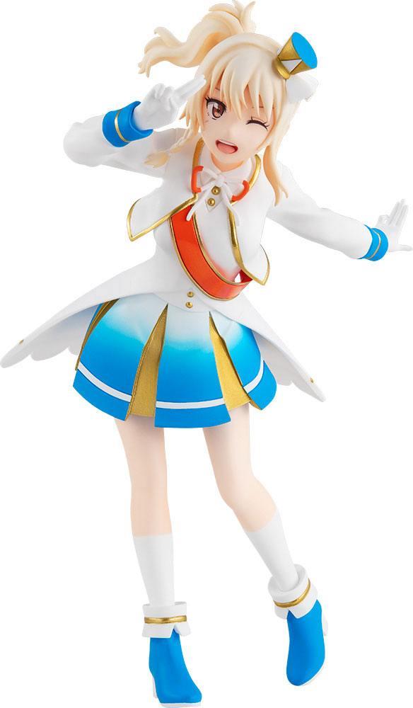 Love Live! Nijigasaki High School Idol Club Pop Up Parade PVC Statue Ai Miyashita 16 cm