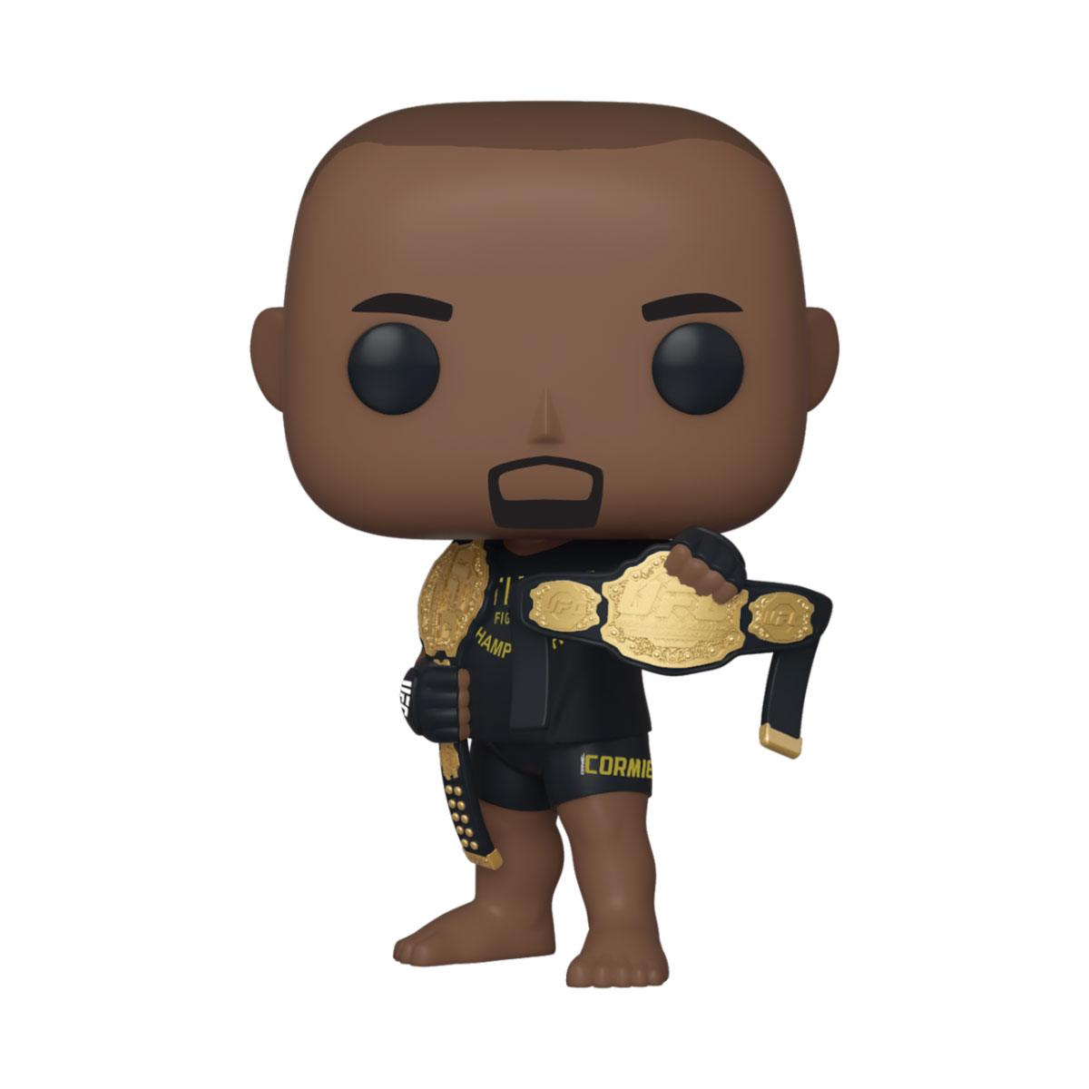 UFC POP! Sports Vinyl Figure Daniel Cormier 9 cm