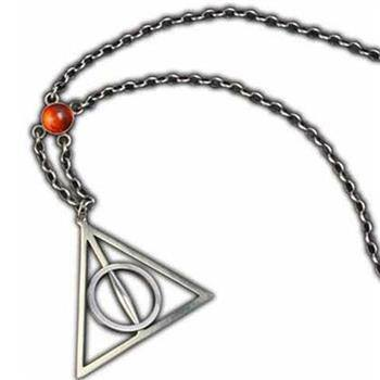 Harry Potter Replica 1/1 Xenophilius Lovegood´s Necklace 56 cm