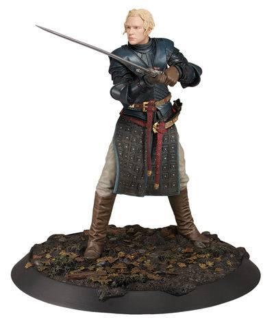 Game of Thrones Statue Brienne of Tarth 33 cm