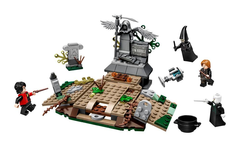 LEGO® Harry Potter™ - The Rise of Voldemort™