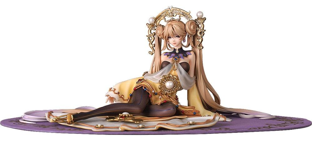 National Treasure PVC Statue 1/7 Cup of Eternal Solid Gold 14 cm