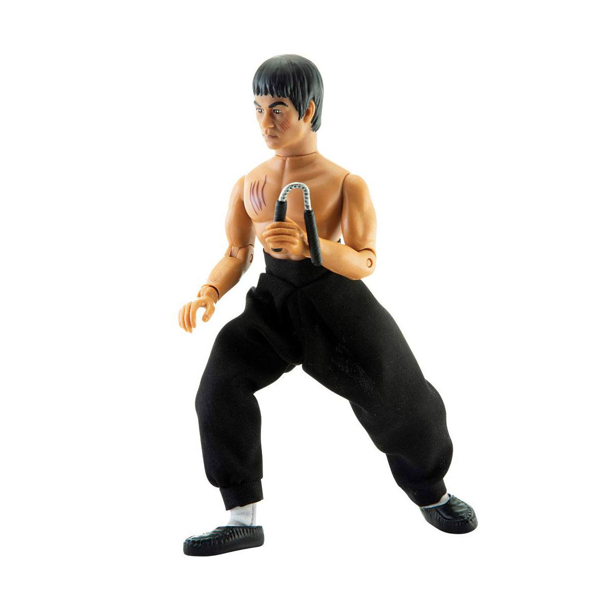 Bruce Lee Action Figure Original 20 cm