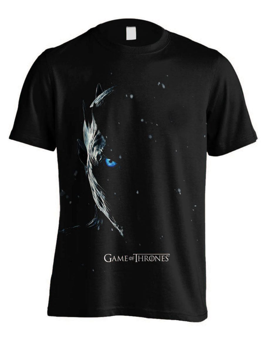 Game of Thrones T-Shirt Series 7 Poster Size L