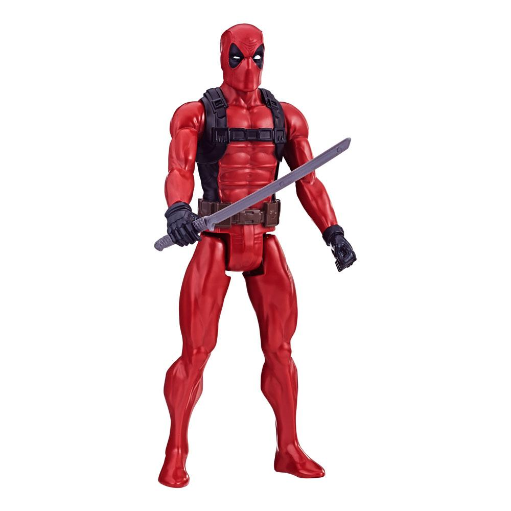 Deadpool Titan Hero Series Action Figure 2018 Deadpool 30 cm