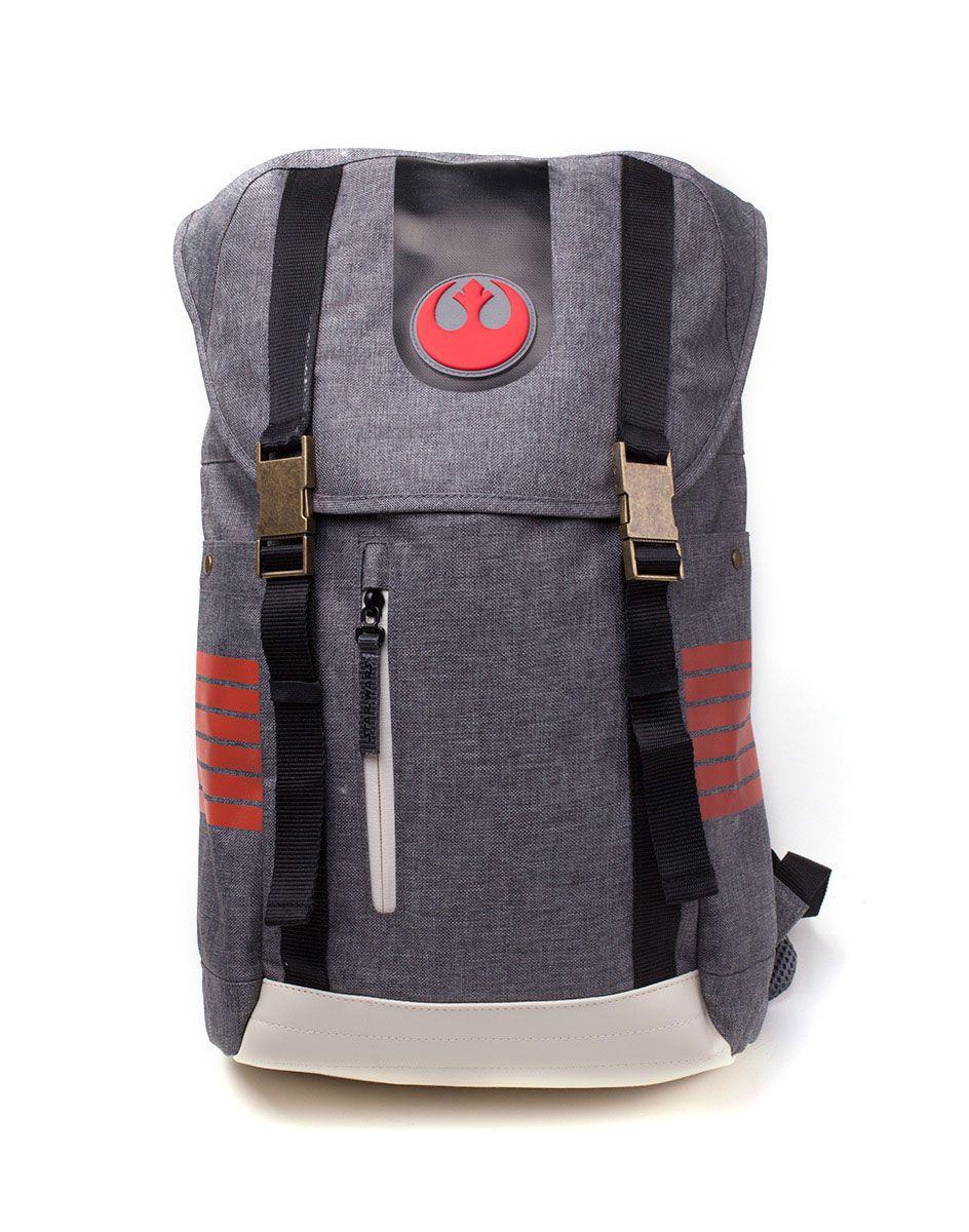 Star Wars Episode VIII Sport Backpack Pilot Inspired