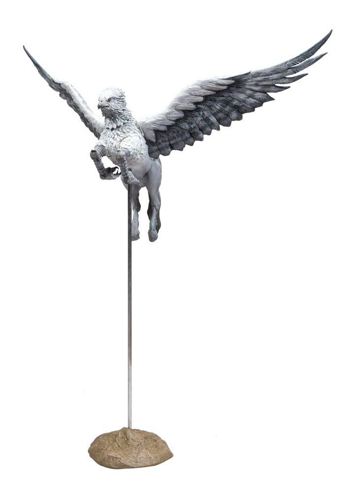 Harry Potter and the Prisoner of Azkaban Action Figure Buckbeak 12 cm