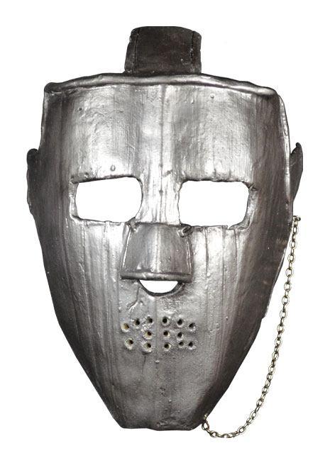 Quiet Riot Maske Metal Health