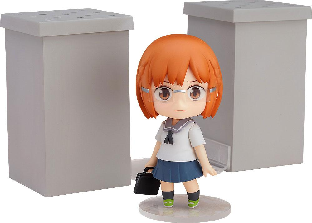 Chio's School Road Nendoroid Action Figure Chio Miyamo 10 cm