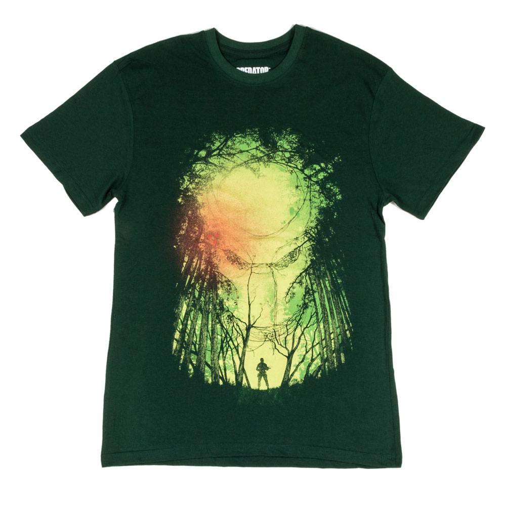 Predator T-Shirt LC Exclusive Size XL