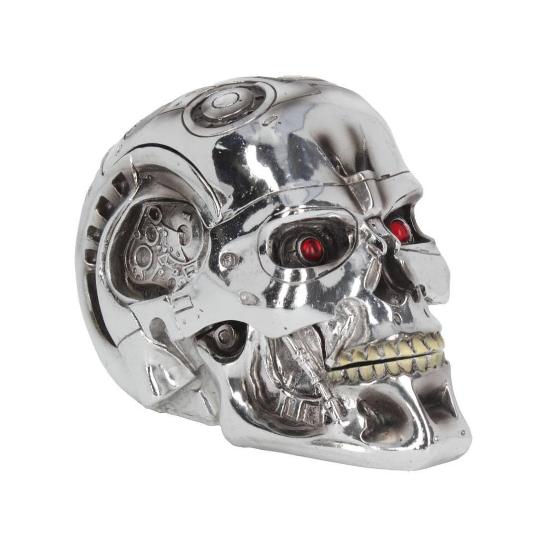 Terminator Storage Box T-800