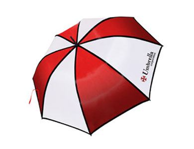 Resident Evil Umbrella Umbrella Corp. Lootchest Exclusive