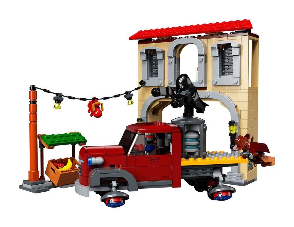 LEGO® Overwatch® - Dorado Showdown