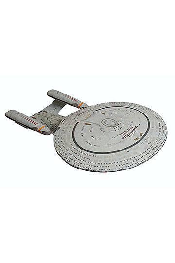 Star Trek TNG Model Enterprise NCC-1701-D 43 cm